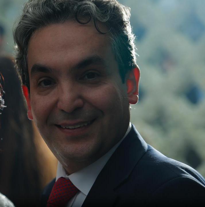 دکتر سید مقداد طباطبائی